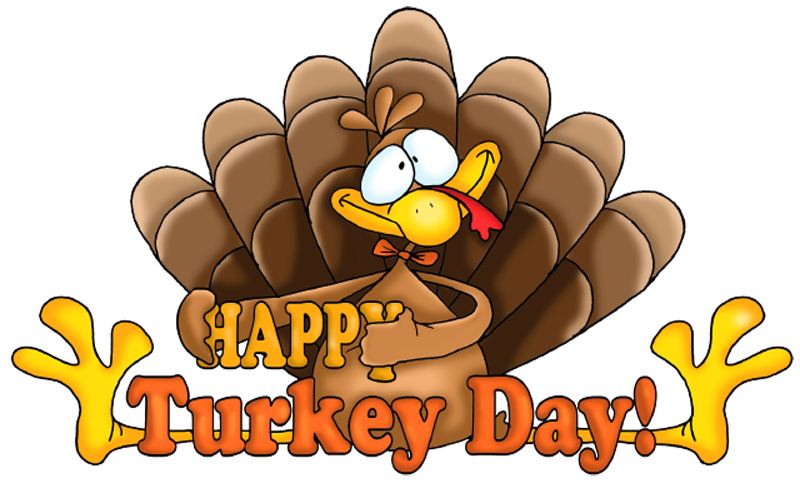 Transparent happy turkey day. Clipart coffee thanksgiving