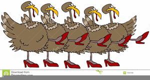 Animated turkey free images. Turkeys clipart dancing