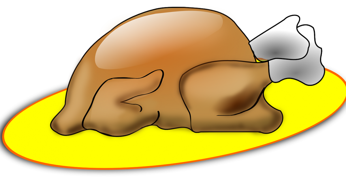 Turkeys clipart nose. Cartoon turkey meat clip