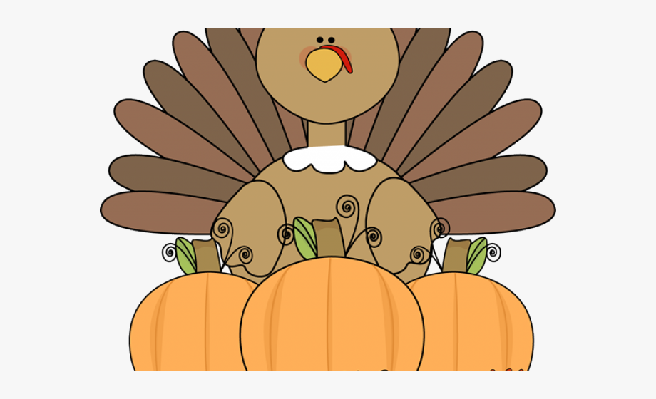 Cute turkey clip art. Turkeys clipart pretty