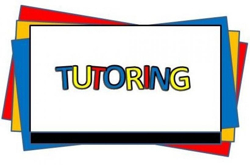 tutoring clipart