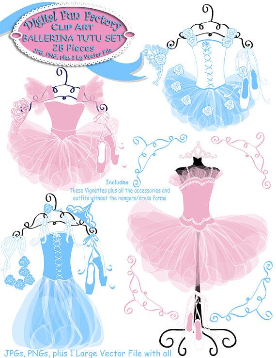 Tutu clipart file. Ballet ballerina clip art