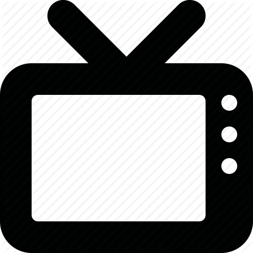 Inverticons stroke vol by. Tv icon png