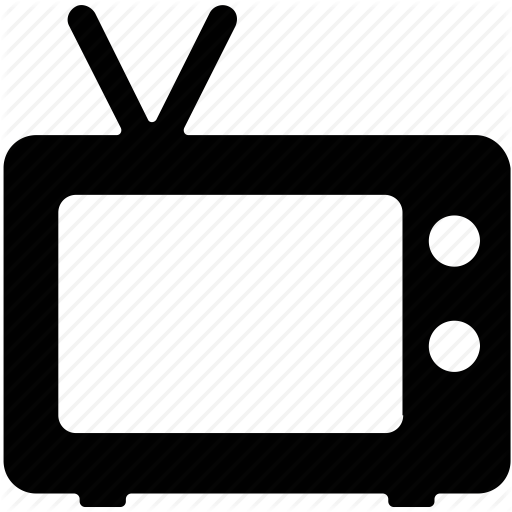 Tools solid icons vol. Tv icon png