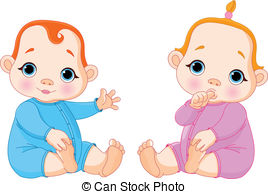 Panda free images info. Twins clipart