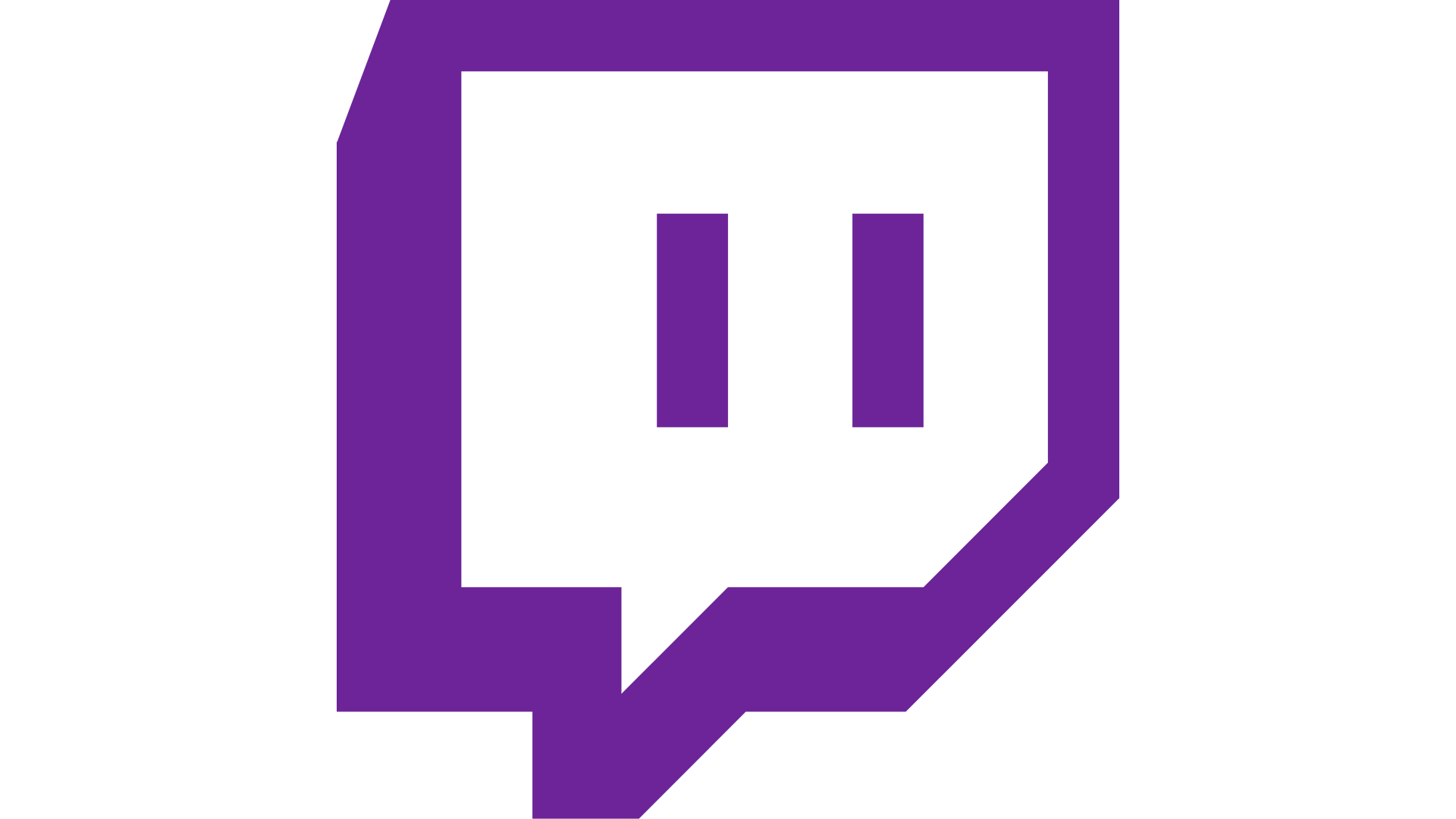 Twitch icon png. Logo free transparent logos