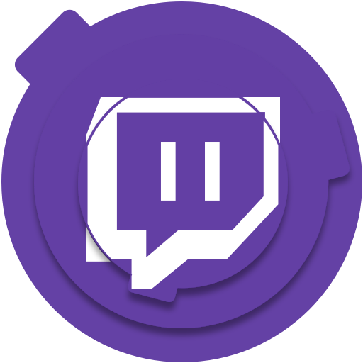 Svg more. Twitch icon png