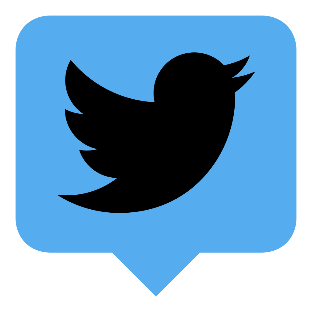 Twitter app icon png. Insights tweetdeck by apptopia