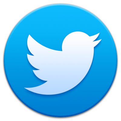 Download free transparent image. Twitter app icon png
