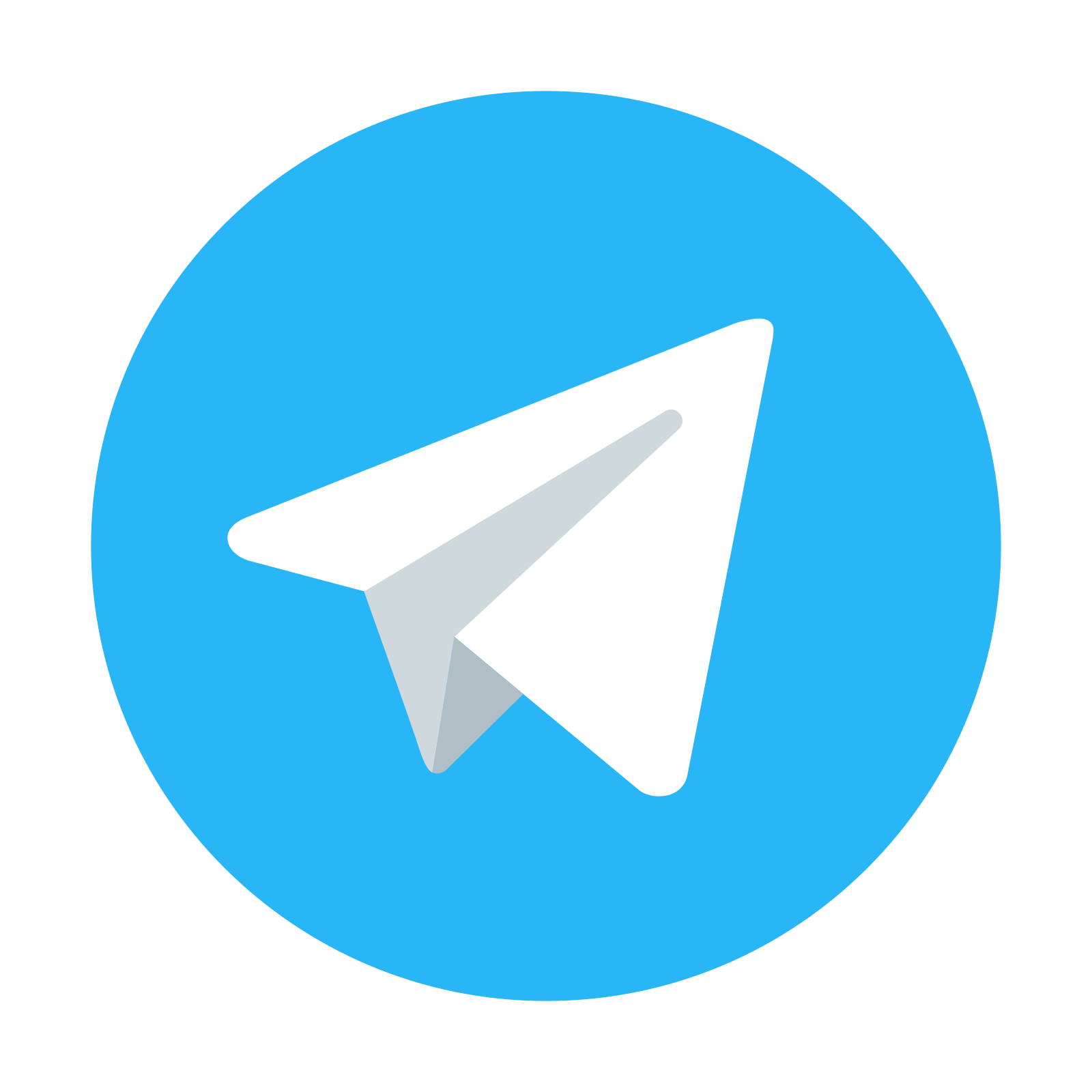 Telegram free download and. Twitter app icon png