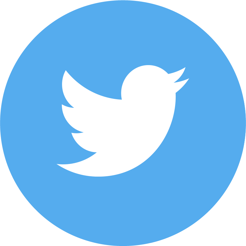Twitter button png. Share how to add