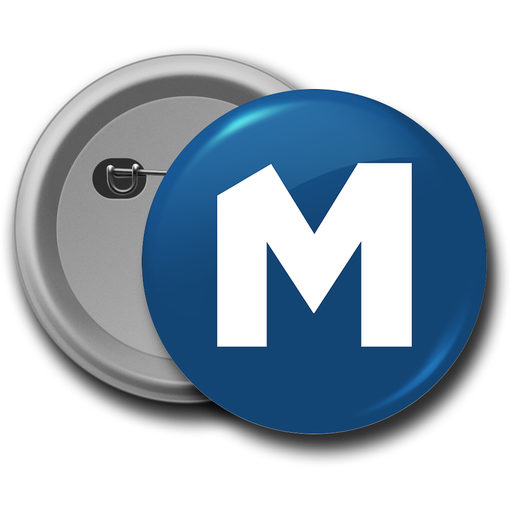Twitter buttons png. Monetizr on introducing pin