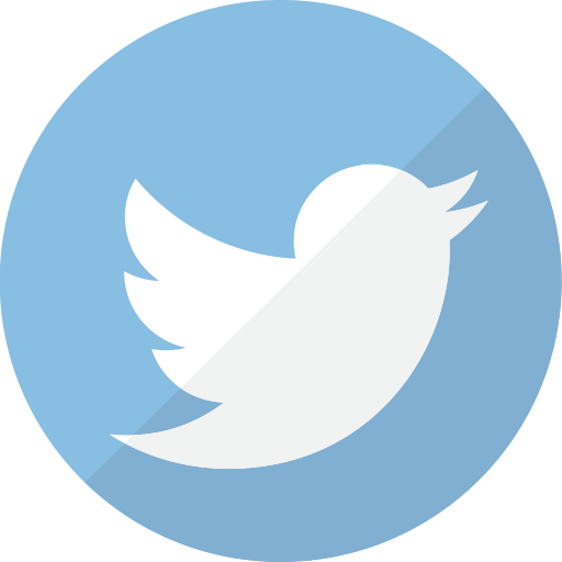 Twitter circle png. Social by vectorgraphit communication