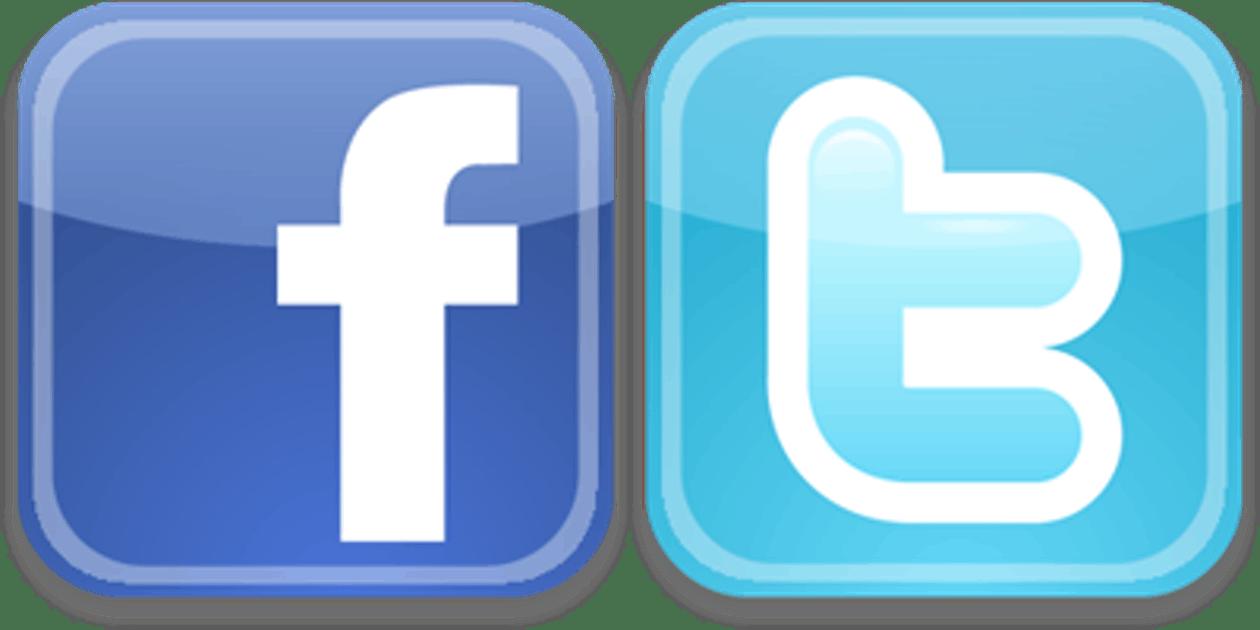 Brand logo jpeg transprent. Twitter facebook png