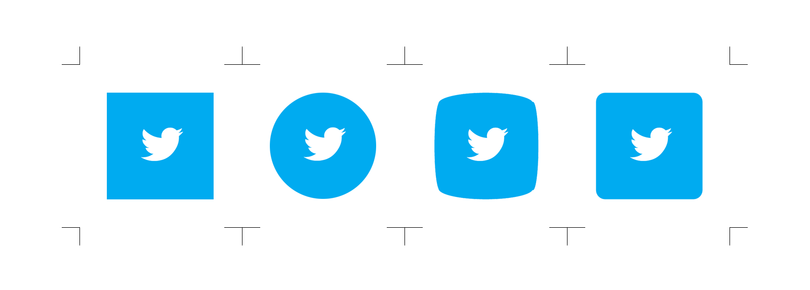 Twitter follow button png. For wordpress profitquery icon