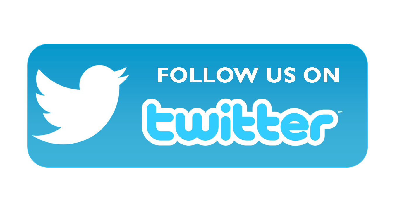 Social media facebook like. Twitter follow button png