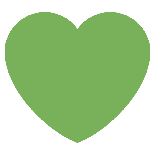 Vector transparent library. Twitter heart png