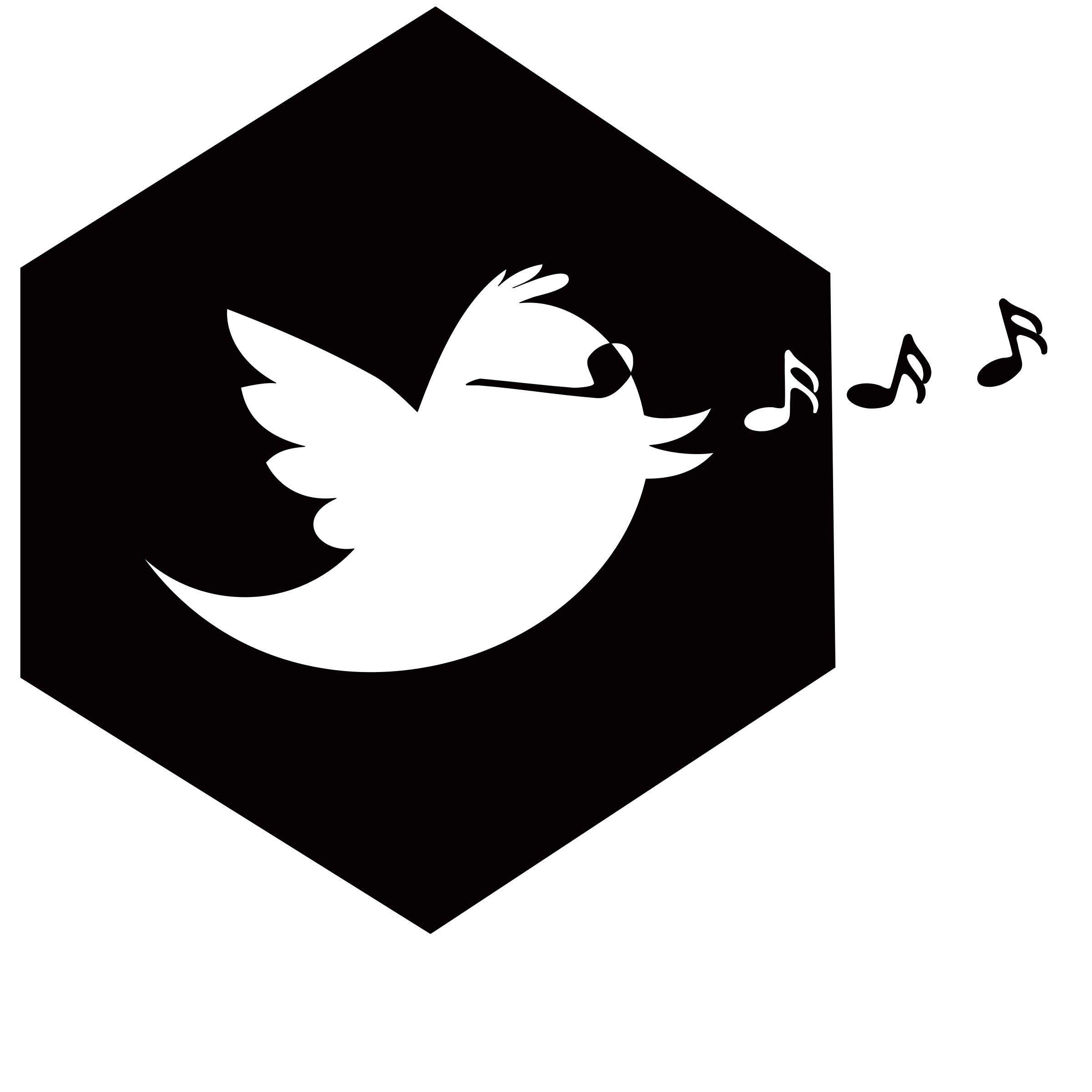 Morphing icons free and. Twitter icon black png