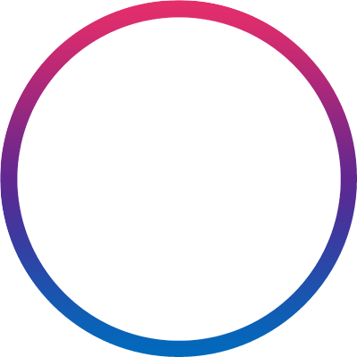 Twitter icon circle png. Bisexual circulo twibbon pride