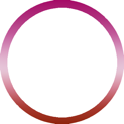 Lesbian pride support campaign. Twitter icon circle png