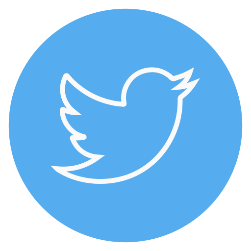 Social media by jraoui. Twitter icon png circle