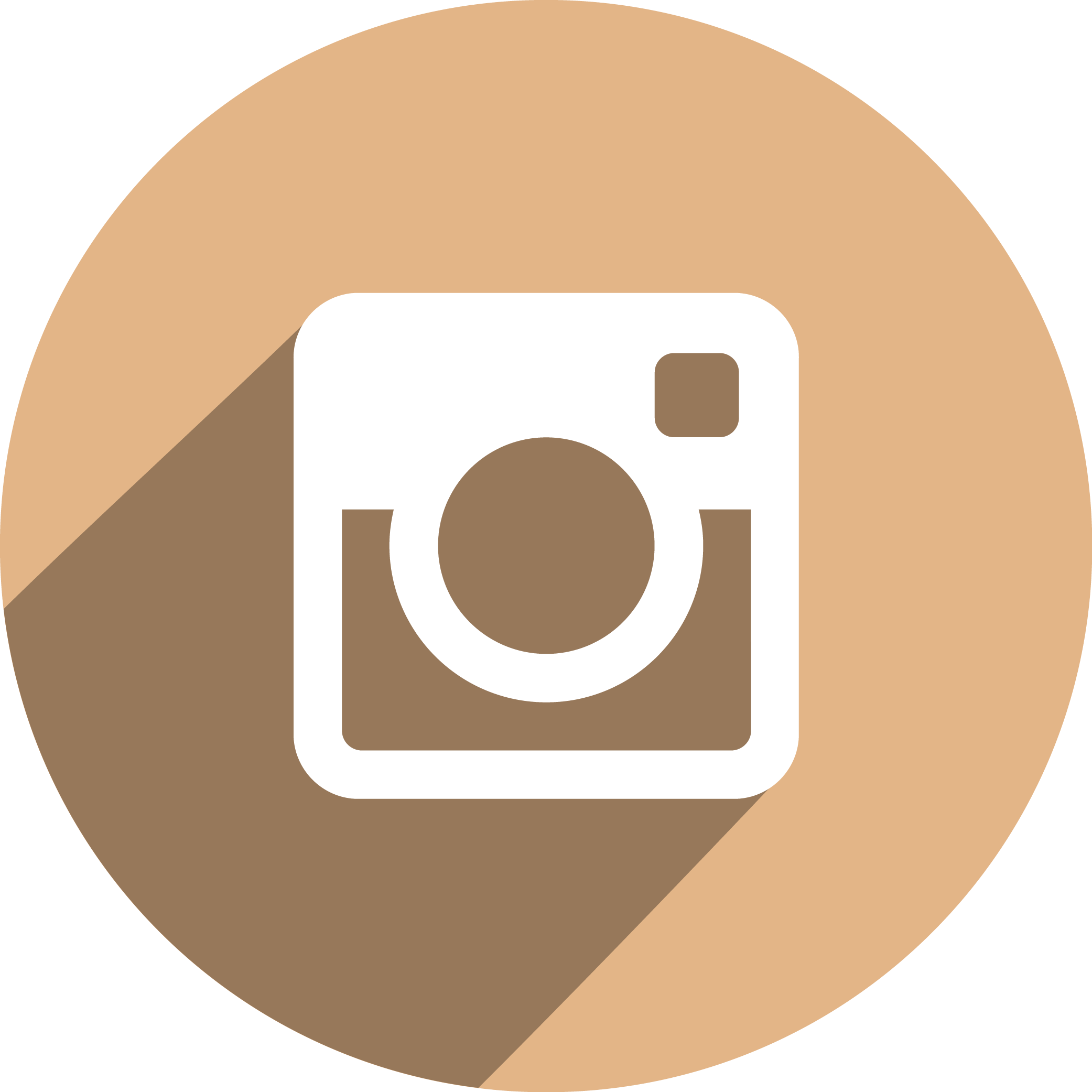 Instagramm clipart cartoon pencil. Twitter icon png circle