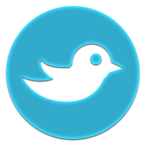 Clipart image iconbug com. Twitter icon png circle
