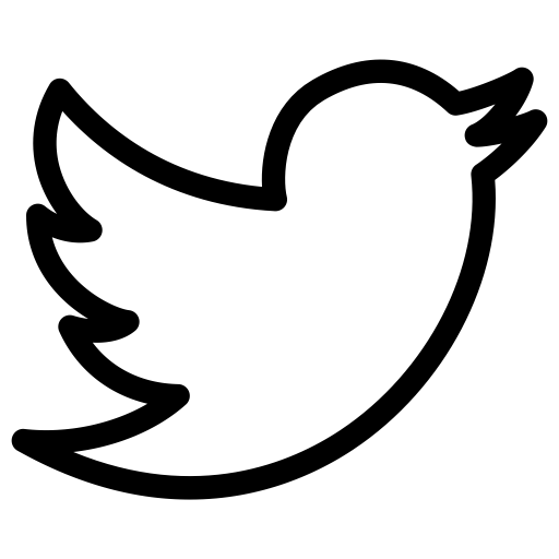 twitter icon white png