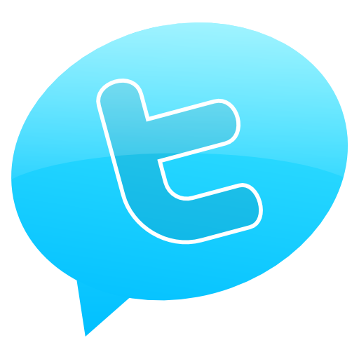 Twitter icons png. Free icon download iconhot