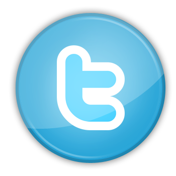 Twitter icons png transparent. Social network by chris