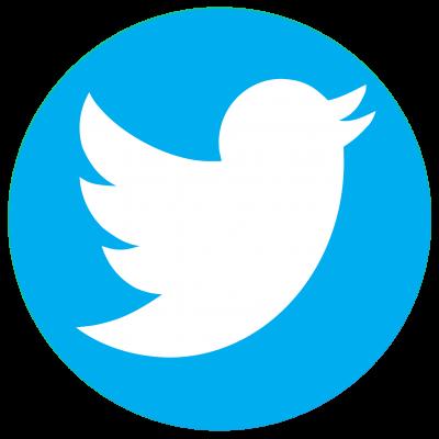 Twitter logo png. Download free transparent image