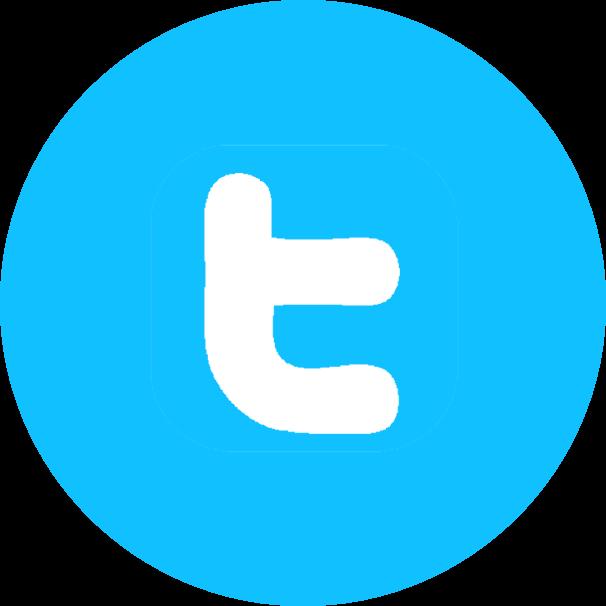 Twitter logo png. Social icons by eggsplode