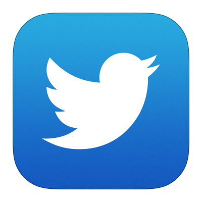 Twitter logo png transparent background. Download free image and