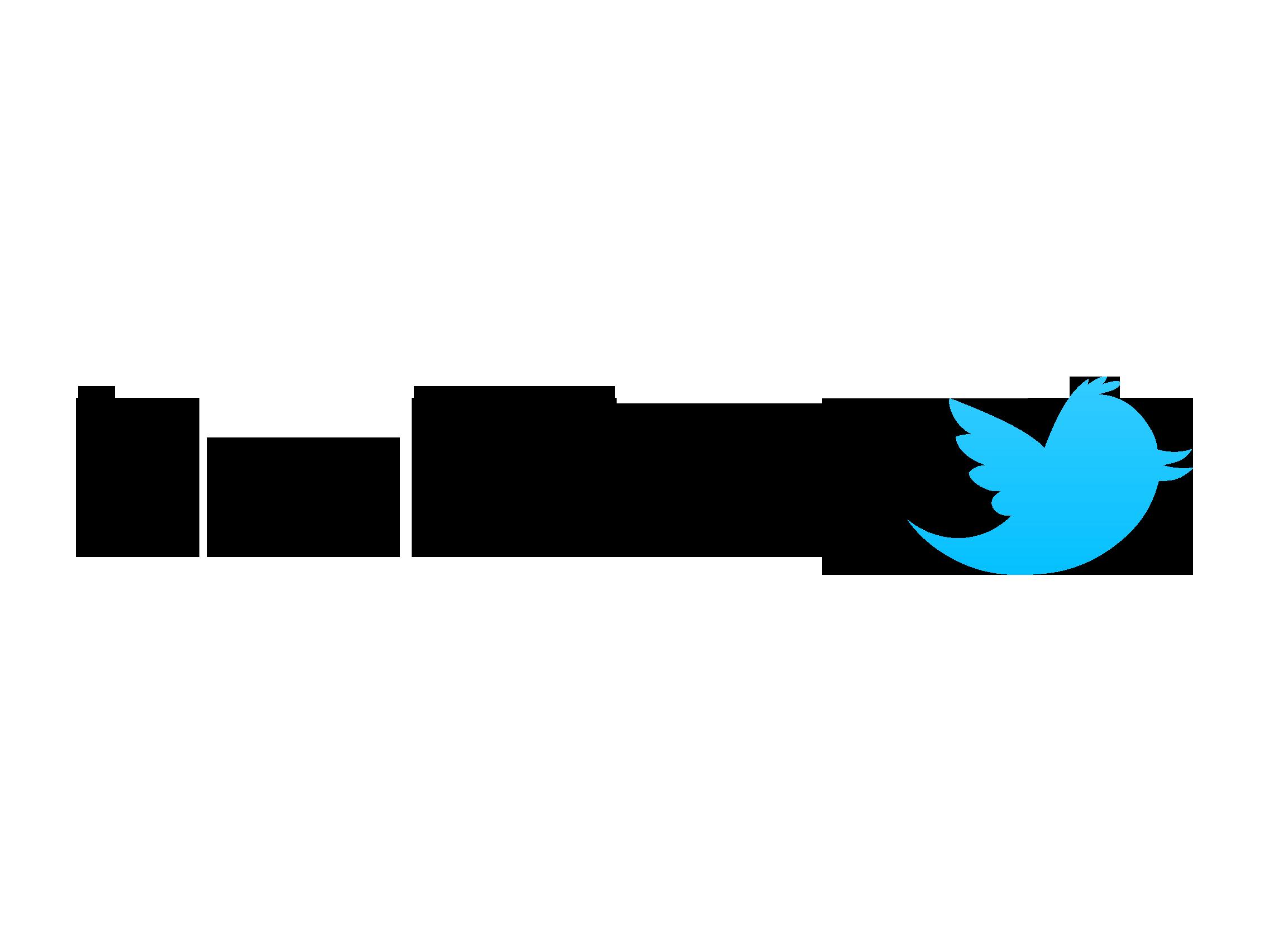 Logo logok. Twitter logos png