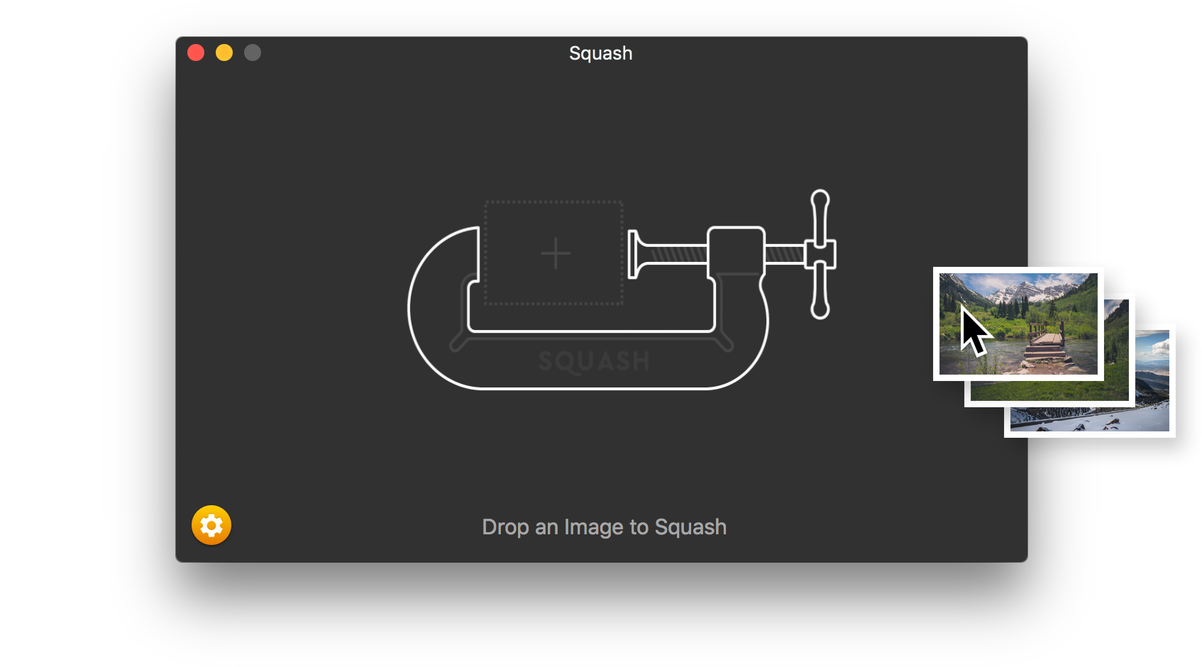 Squash app for mac. Twitter png compression