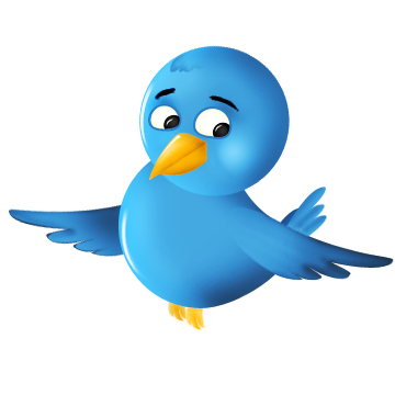 Twitter png icon. Icons free download iconhot