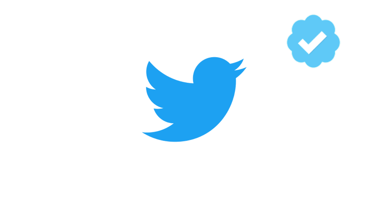 How to get your. Twitter verified png
