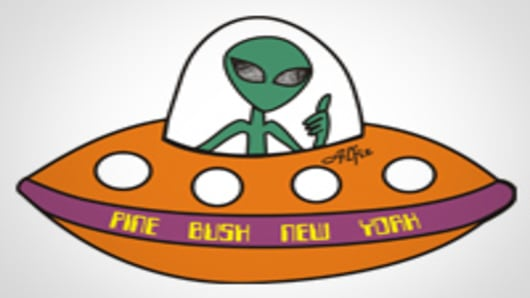 Ufo clipart alein. How aliens can help