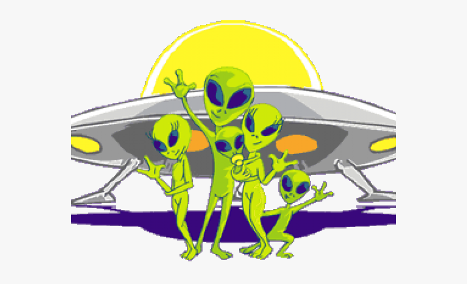 Sedona in cliparts . Ufo clipart alien inside