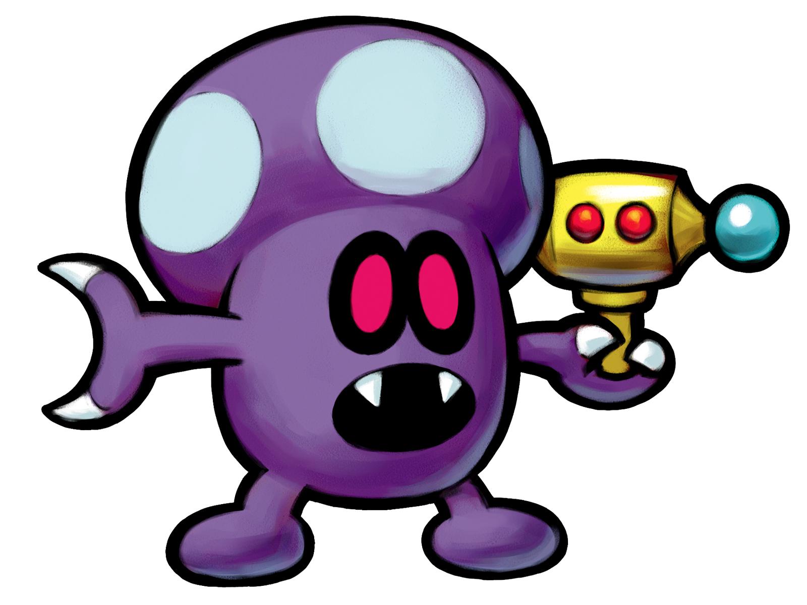 Shroobs villains wiki fandom. Ufo clipart alien inside