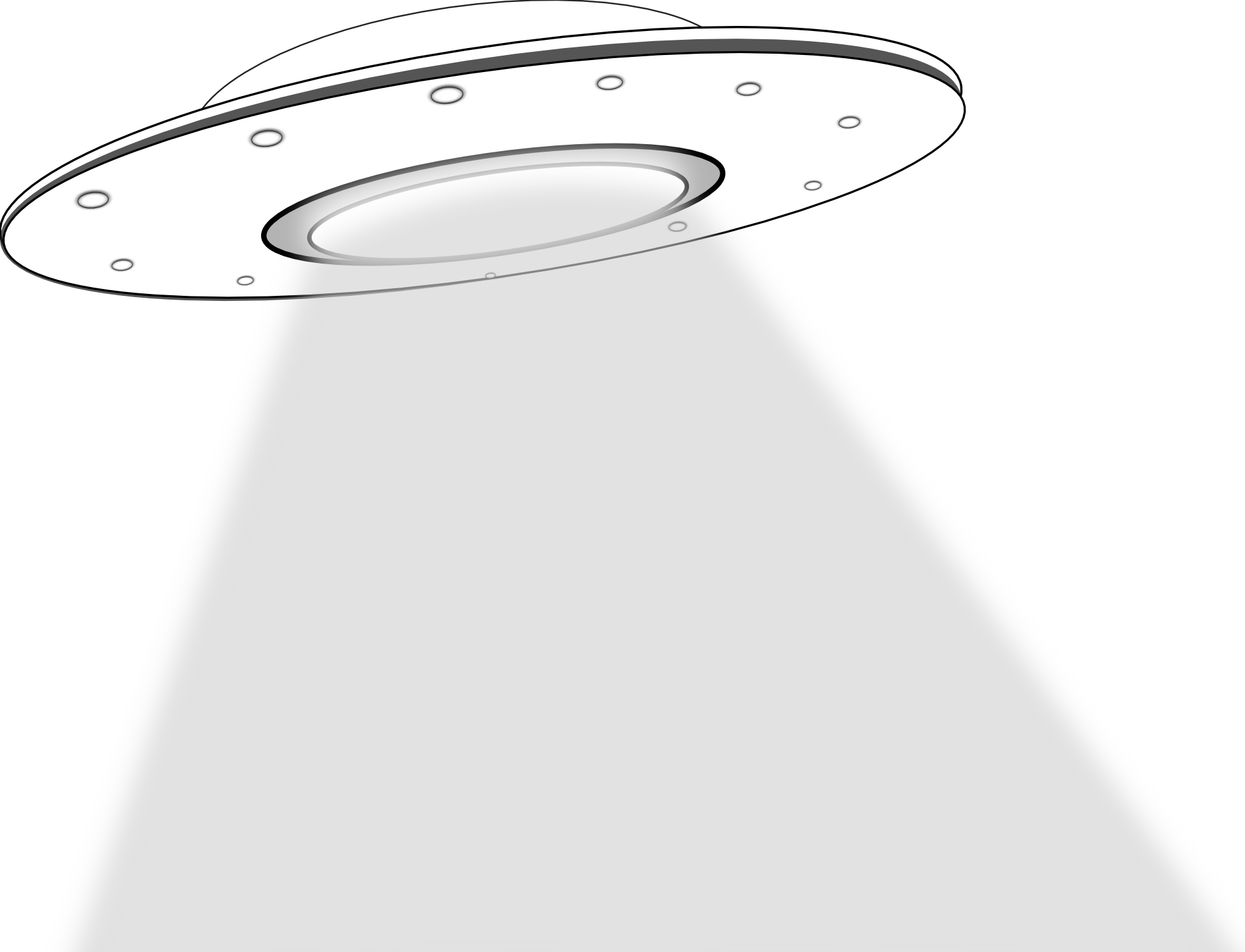 Ufo clipart beam.  collection of abduction