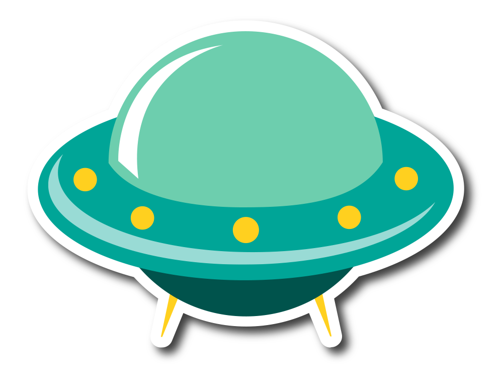 Ufo clipart clear background. Png images free download
