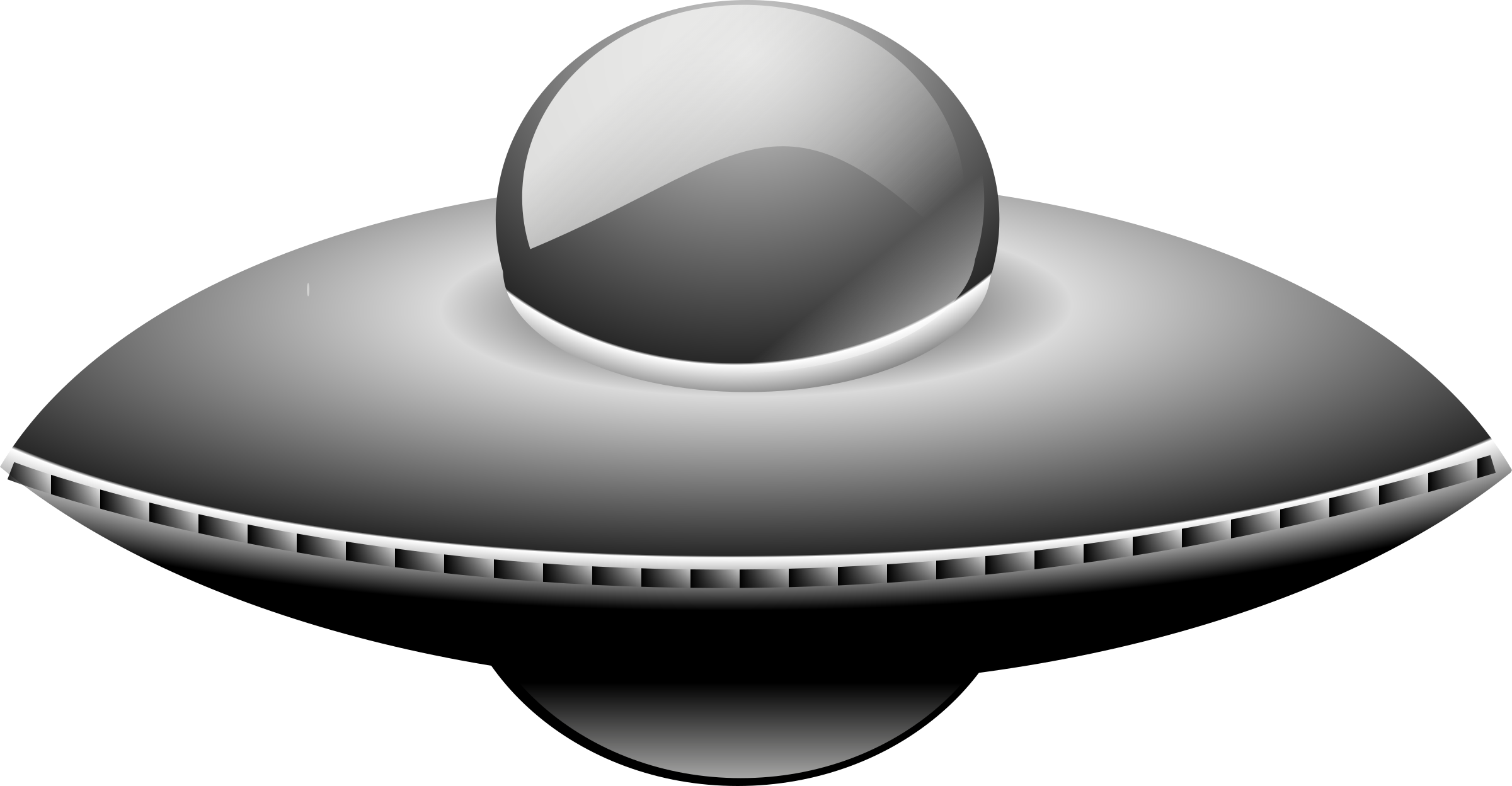 Ufo clipart clear background.  collection of transparent