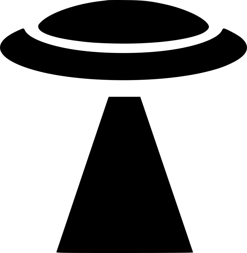Svg png icon free. Ufo clipart family