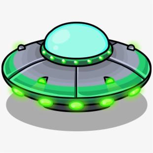 Ufo clipart green. Png transparent cartoon free