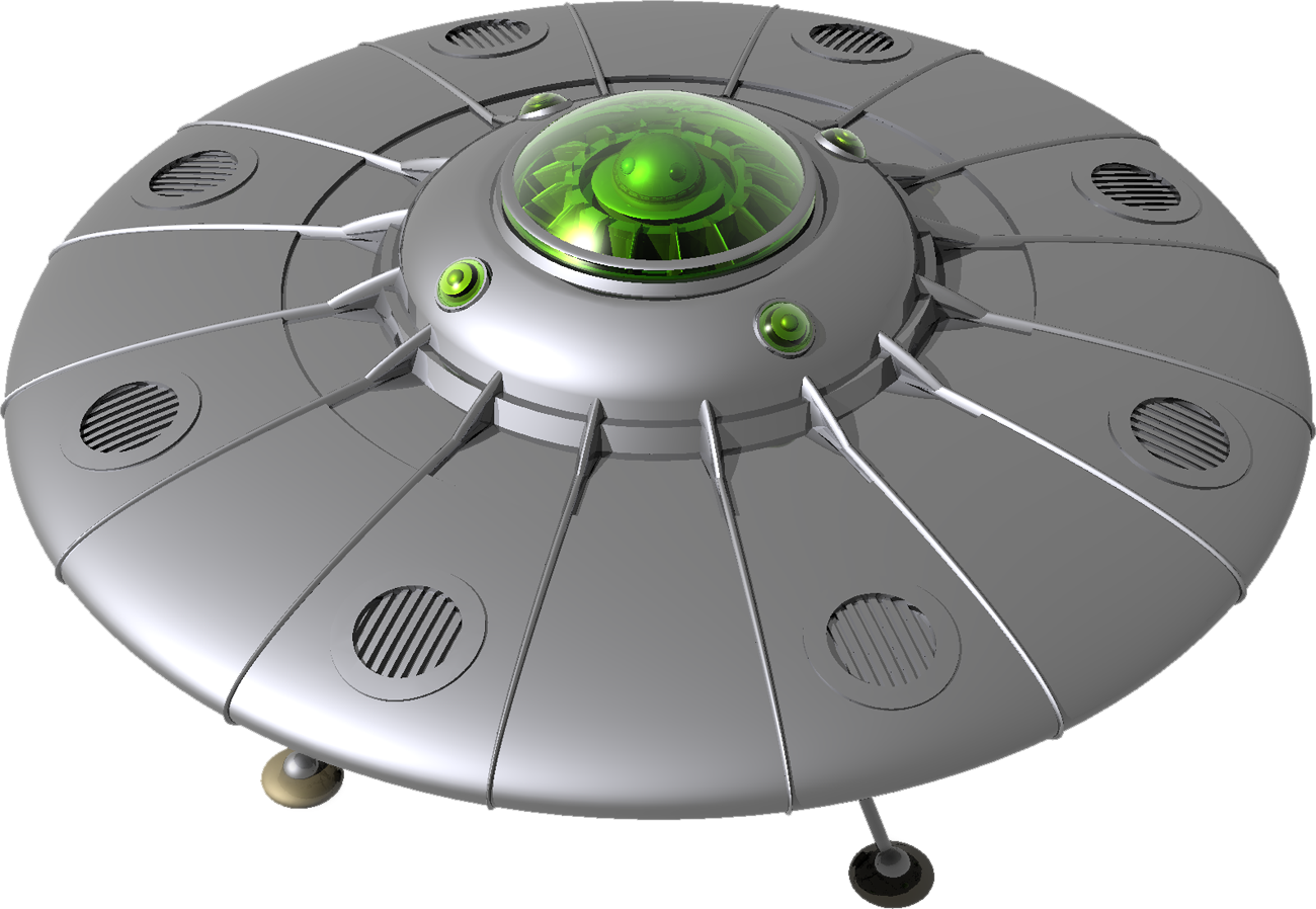 Ufo clipart high resolution. Transparent png file web
