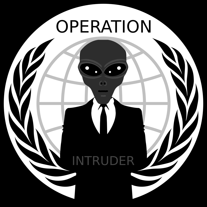 Ufo clipart intruder. Magic tag archives ce