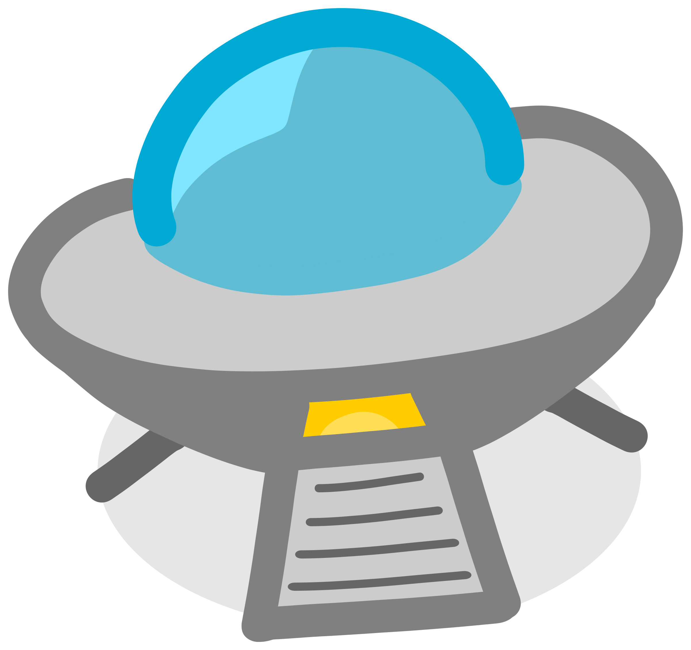 Ufo clipart line art. Mad icons png free