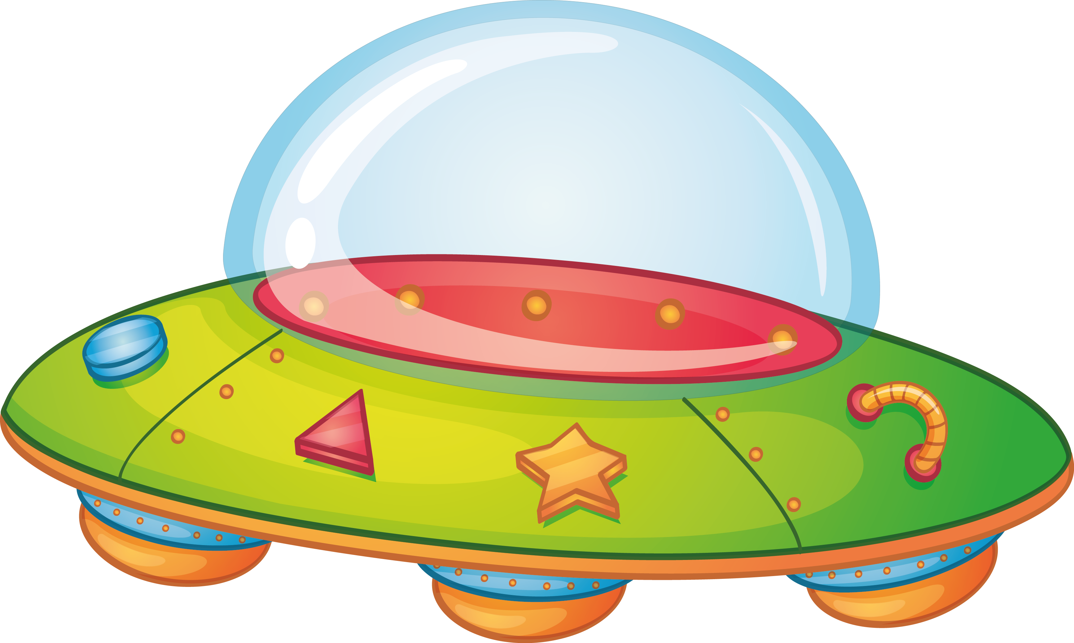 Ufo clipart roswell. Incident unidentified flying object
