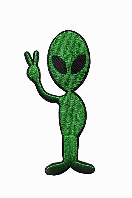 Amazon com alien flying. Ufo clipart roswell